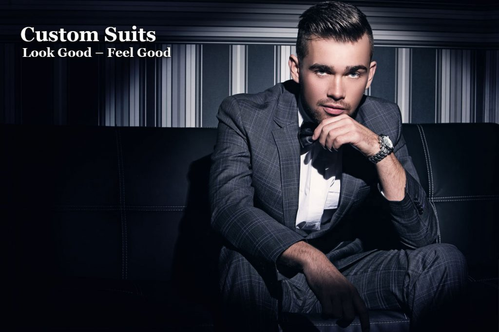 Rocco Custom Tailor | Custom Suits, Tuxedos and Alterations | Summit New Jersey