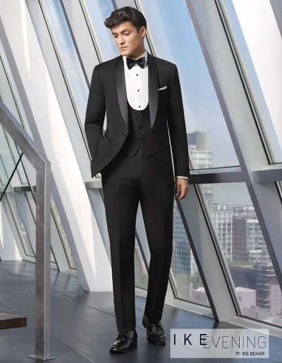 Rocco Custom Tailor | Summit, New Jersey | Custom Tailored Tuxedos Styles