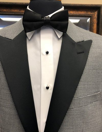 Rocco Custom Tailor | Summit, New Jersey | Custom Tailored Tuxedos