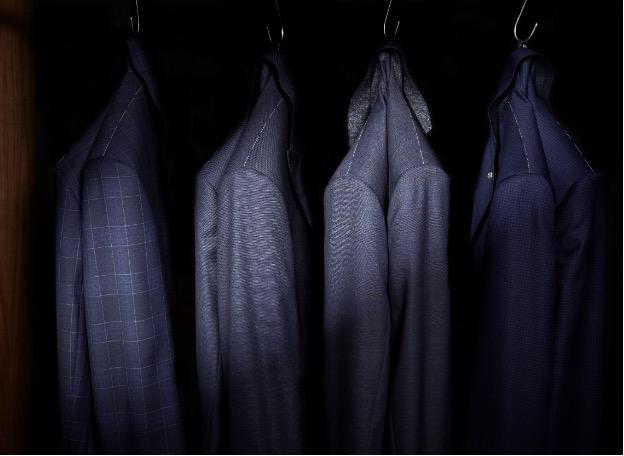 Rocco Custom Tailor | Summit, New Jersey | Custom Tailored Suits
