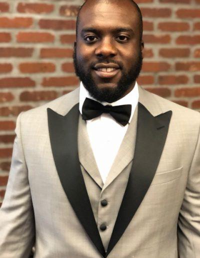 Rocco Custom Tailor | Summit, New Jersey | Customer Tuxedo Styles
